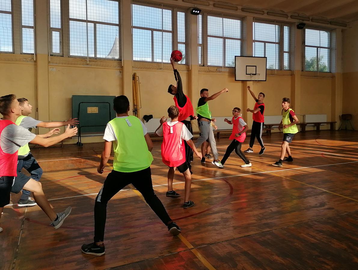 Ziua Europeană a Sportului Școlar