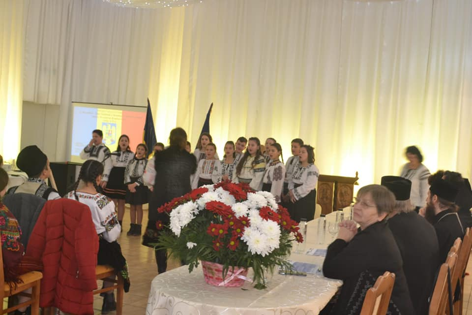 1 Decembrie - Ziua Națională a României și Sfântul Apostol Andrei, Ocrotitorul României Mari