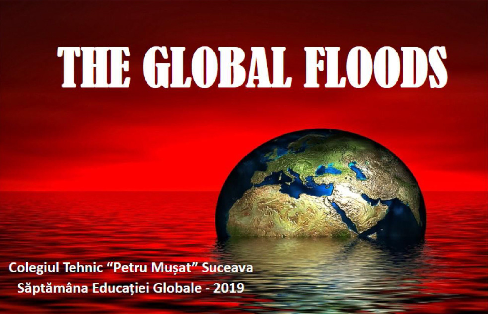 The Global Floods