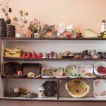Baza materială - cerc handmade