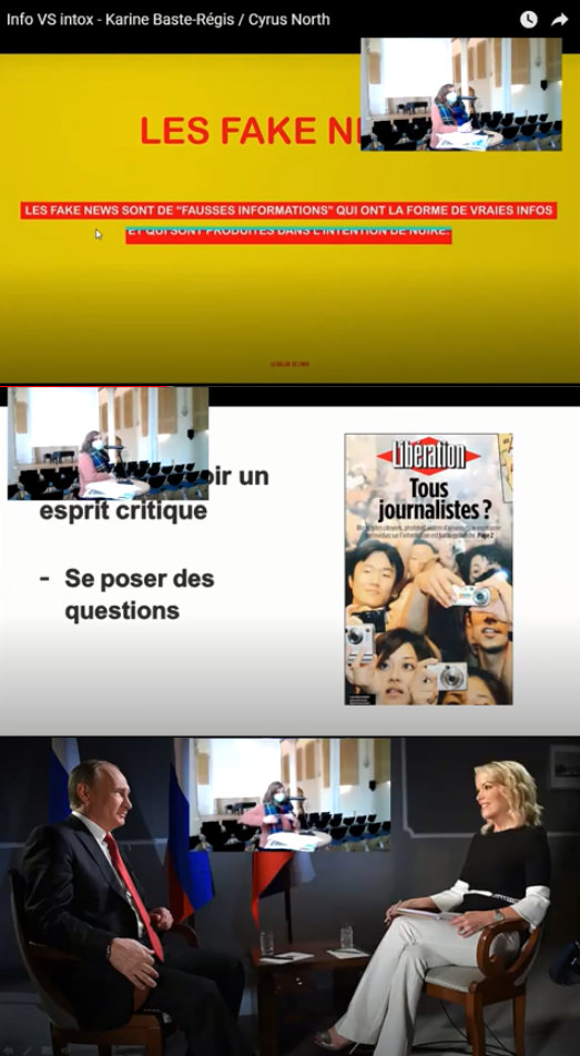 Meseriile jurnalismului