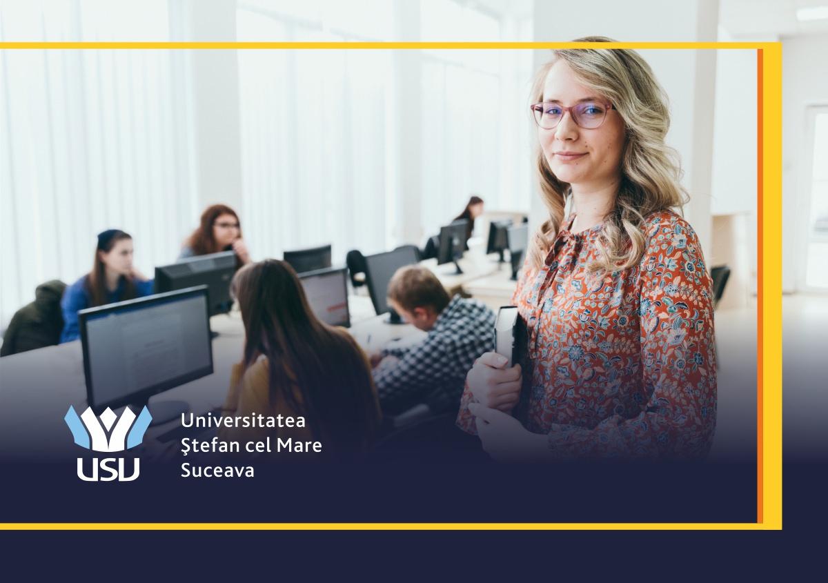 Facultatea de Inginerie Electrică și Știința Calculatoarelor (FIESC) din cadrul Universității Ștefan cel Mare (USV) din Suceava are în portofoliu 14 programe de studii la nivel de licență, masterat și doctorat